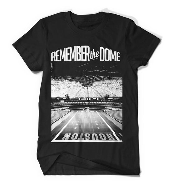 Remember The Dome