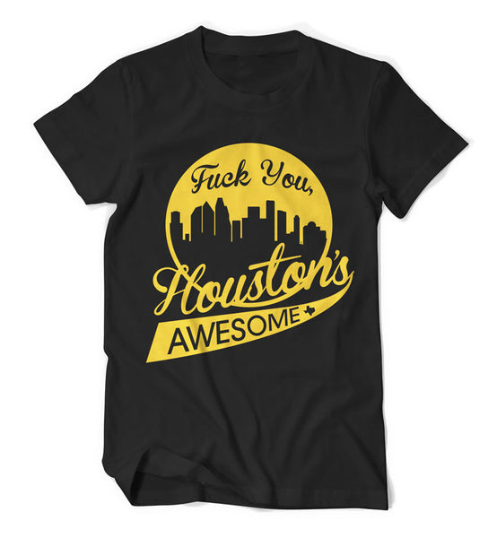 Houston Skyline (PRE-ORDER)
