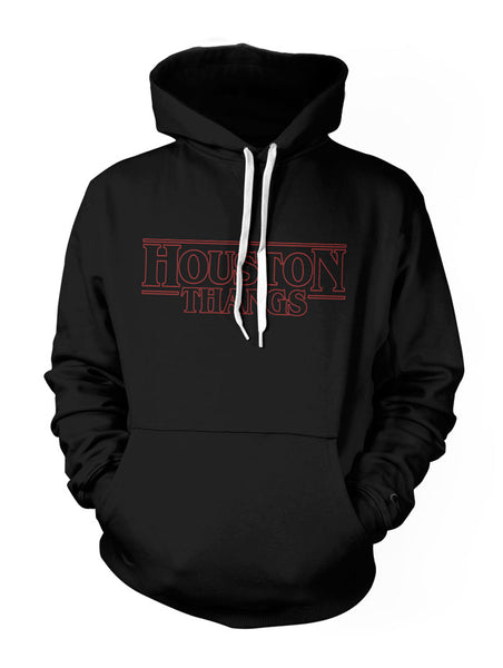 HOUSTON THANGS HOODIE
