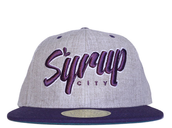 Syrup City Snapback