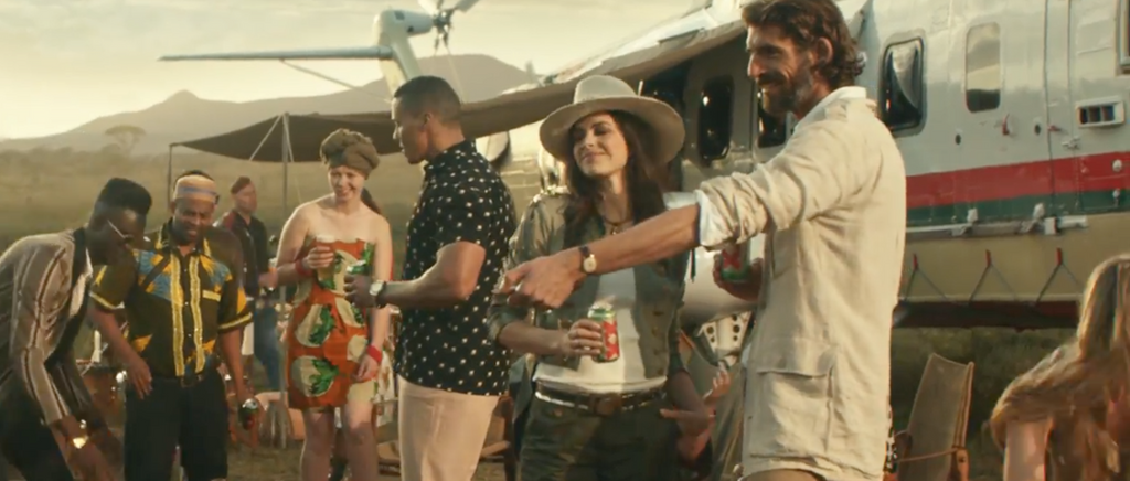 After Tease, Dos Equis Debuts Its New Most Interesting Man in the World