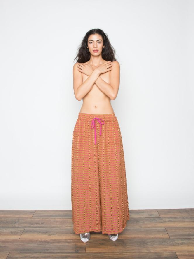 Euphoria Wide Leg Pants
