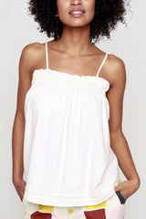 34°N 118°W The Goods Silk Cami