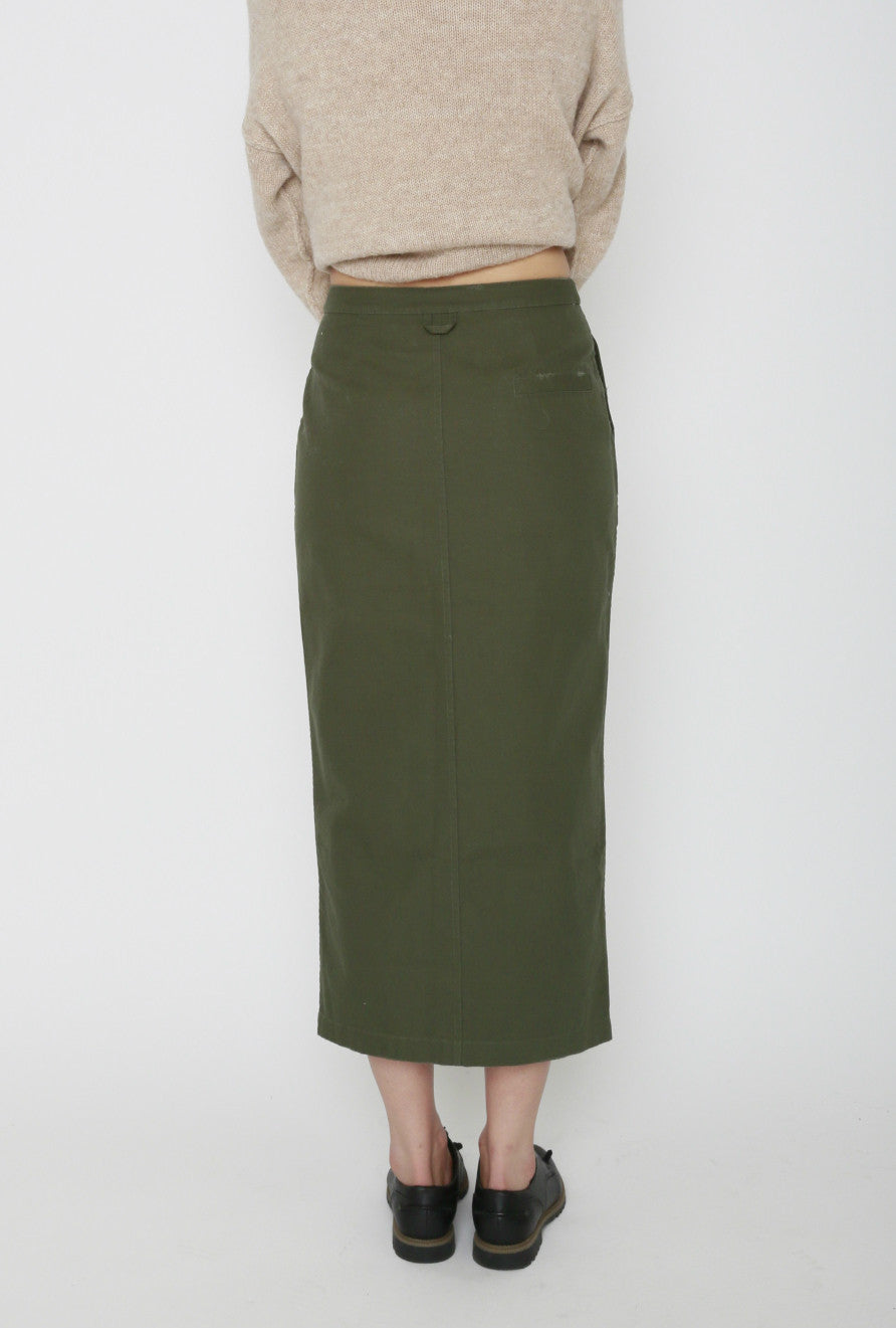 34°N 118°W Blacktop Utility Skirt