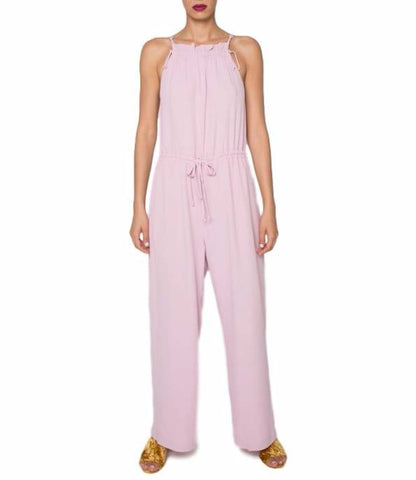 Gloria Crepe Jumpsuit