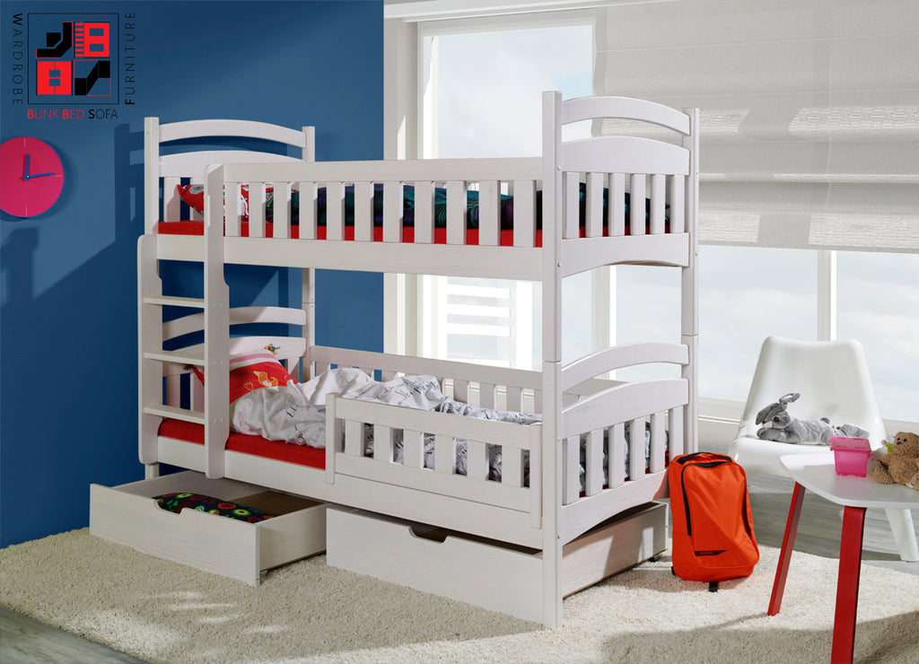 Perfect bunk bed for children