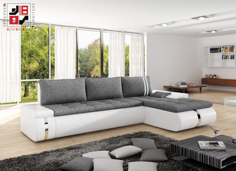 FRESCO MINI - Modern and comfy design is everything what every living room needs >278x178cm<