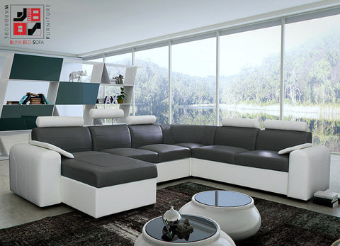 IMPERIAL XXL - The highest standard of luxury and comfort >370x300x184cm<