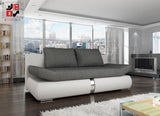 PAMELA - Modern and comfy design is everything what every living room needs >190x88cm<