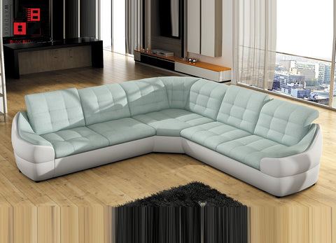 FLORENCE L - The highest standard of luxury and comfort >310x310cm<