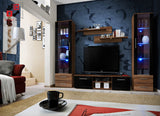 GALINO - TV Wall Unit for those, who like save space - Wardrobe-Bunk-Bed-Sofa - 3