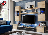 FRESH - Your better half will love you even more if your TV won't stand on the chair - Wardrobe-Bunk-Bed-Sofa - 4
