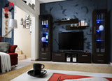 GALINO - TV Wall Unit for those, who like save space - Wardrobe-Bunk-Bed-Sofa - 5