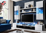 FRESH - Your better half will love you even more if your TV won't stand on the chair - Wardrobe-Bunk-Bed-Sofa - 6