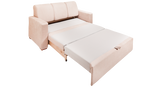 EVELYN - Modern Sofa Bed with storage and sleeping function
