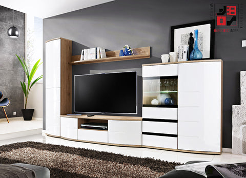 ONTARIO - Great modern design which helps to get new friends - Wardrobe-Bunk-Bed-Sofa