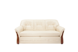 HORATIA - Luxury Sofa Bed with Sleeping Function and Storage. Armchair available.