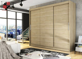 NOTSA 2 - 3 sliding door wardrobe