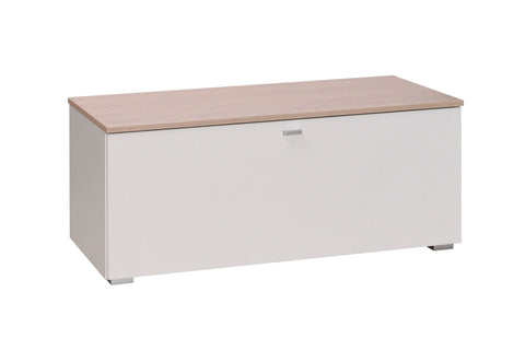 ARIANA 1 - Modern Low Cabinet with a Door >103cm<