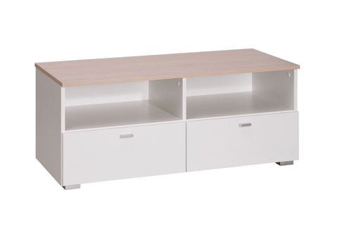 ARIANA 2 - Modern RTV Stand with 2 Drawers and Classy Design >103cm<