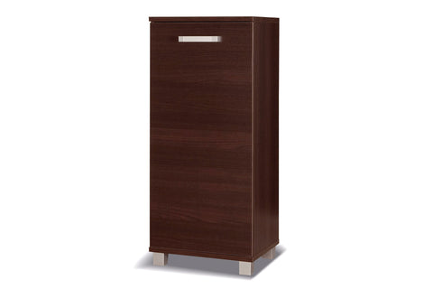 RUSSEL R5 - Modern Cabinet with Door, 4 colours >50cm<