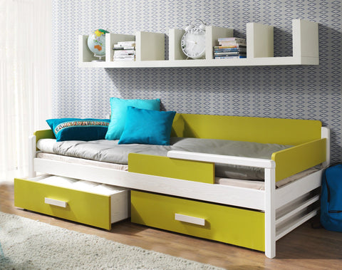 TOREADOR - Great single bed for children