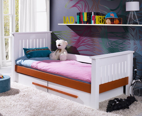 CAREN - Single bed which makes your child happy every day
