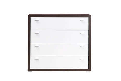 ARYA A13 - Modern 4 Drawer Chest with Classy Design >100cm<