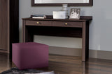WALTZ W15 - Modern Dressing Table with 2 Drawers Lovely Design >120x50cm<