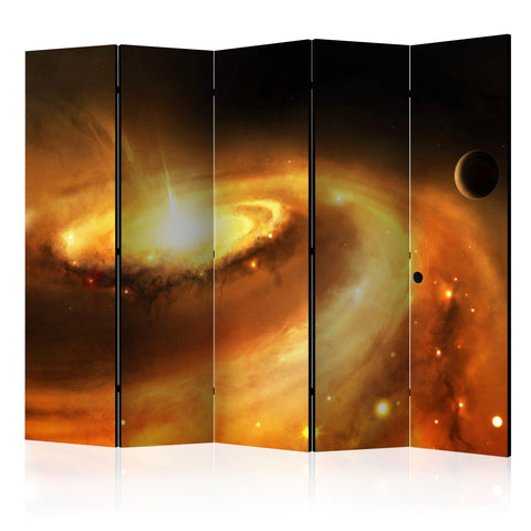 Room Divider - Galactic Center of the Milky Way II [Room Dividers]