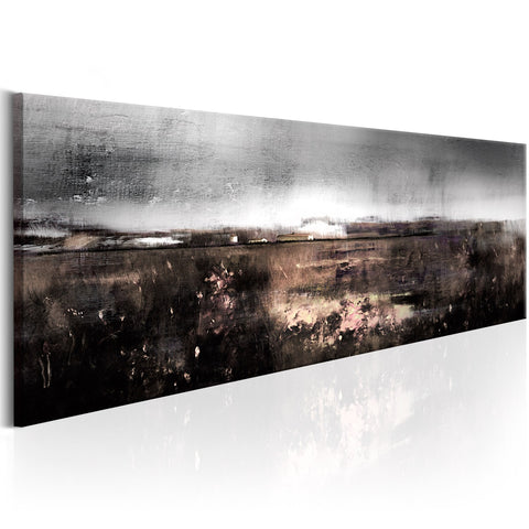 Canvas Print - Winter Meadow