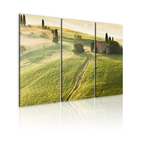 Canvas Print - Under the Tuscan Sun