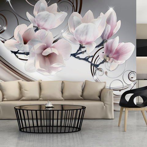 Wallpaper - Beauty of Magnolia