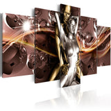 Canvas Print - Romantic Ecstasy