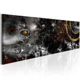 Canvas Print - Dark Moon