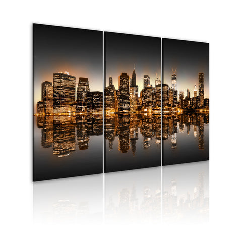 Canvas Print - Inspired NYC