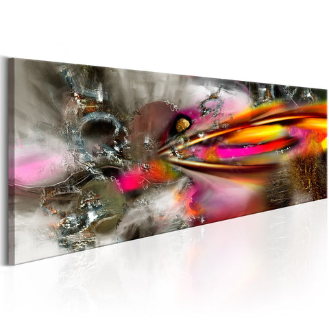 Canvas Print - Falling Star