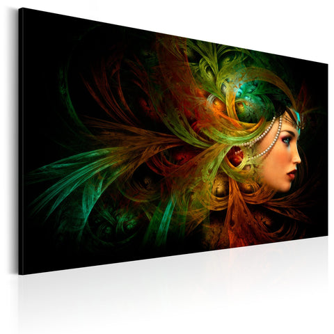 Canvas Print - Queen of the Forest