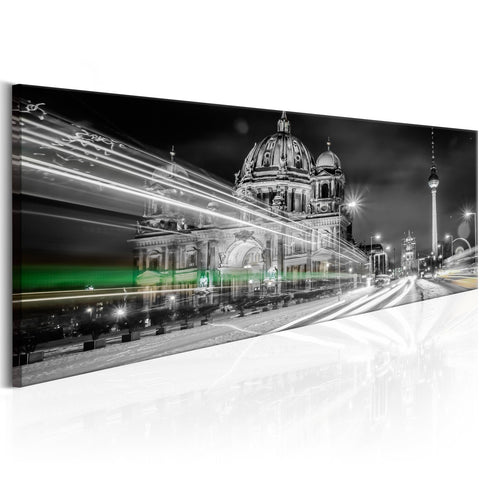Canvas Print - Berlin, Germany