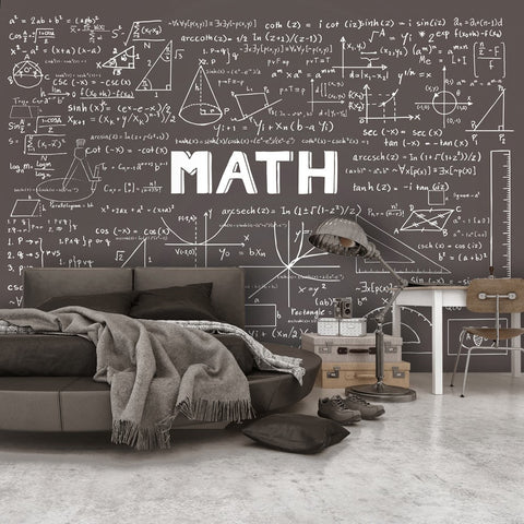 Wallpaper - Mathematical Handbook