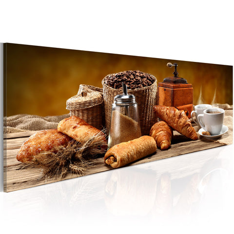 Canvas Print - Perfect Morning