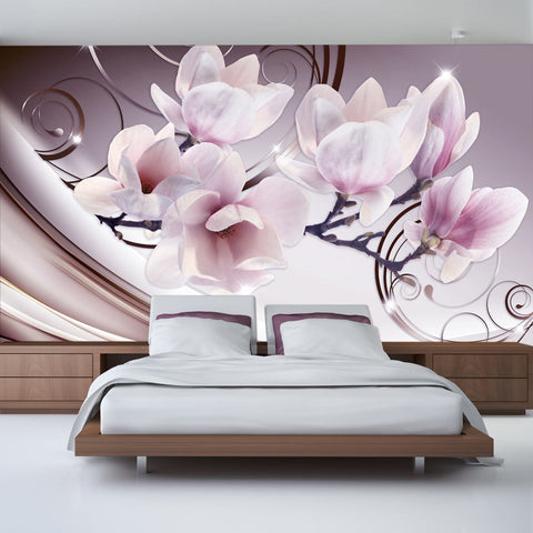 Wallpaper - Meet the Magnolias