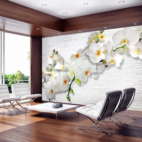 Wallpaper - The Urban Orchid