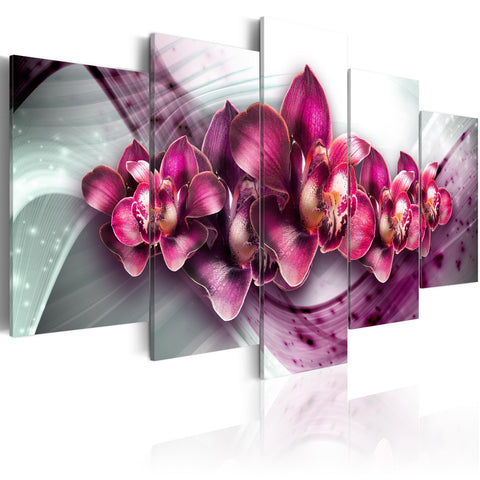 Canvas Print - Ruby Queen