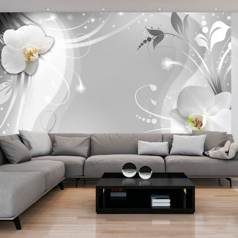 Wallpaper - Charming orchid