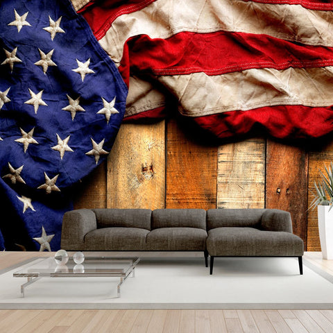 Wallpaper - American Style