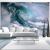 Wallpaper - Ocean wave