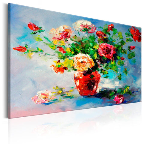Handmade painting - Beautiful Roses