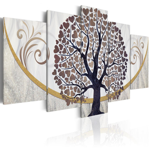 Canvas Print - Tree of Promise