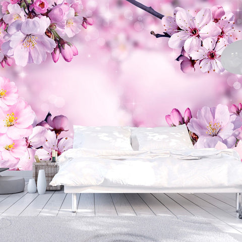 Wallpaper - Say Hello to Spring